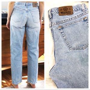 VTG Wrangler Mom Jeans Sz 29 ::JJ19